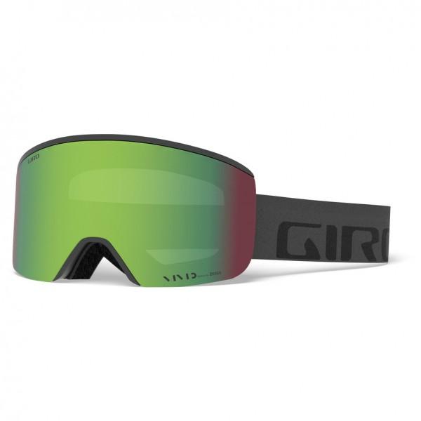 Giro - Axis Vivid S2 (Vlt 20%)+ Vivid S1 - Skibrille