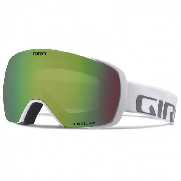 Giro - Contact Vivid S2 (Vlt 20%) + Vivid S1 - Laskettelulas
