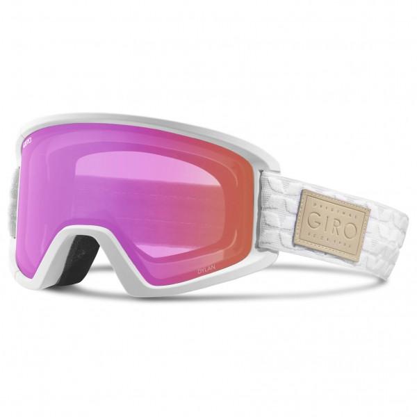 Giro - Women's Dylan S2 (Vlt 37%) + S0 - Ski goggles