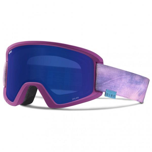 Giro - Women's Dylan S3 (Vlt 10%) + S0 - Ski goggles