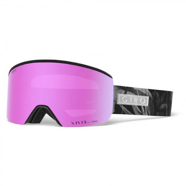 Giro - Women's Ella Vivid S2 (Vlt 32%)+ Vivid S1 - Skibrille