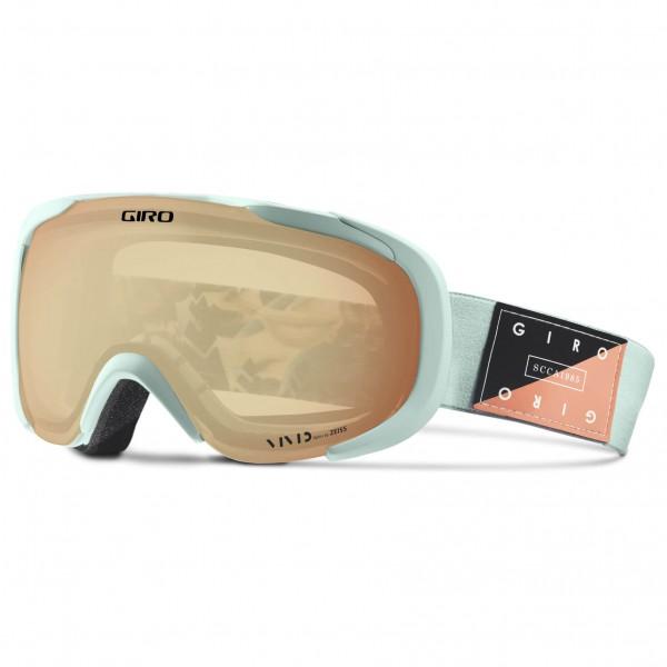 Giro - Women's Field Vivid S2 (Vlt 18%) - Skibrillen