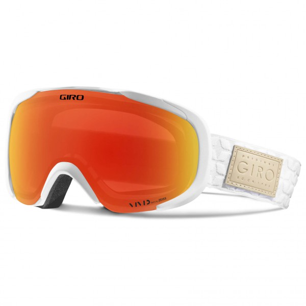 Giro - Women's Field Vivid S2 (VLT 35%) - Skibrille