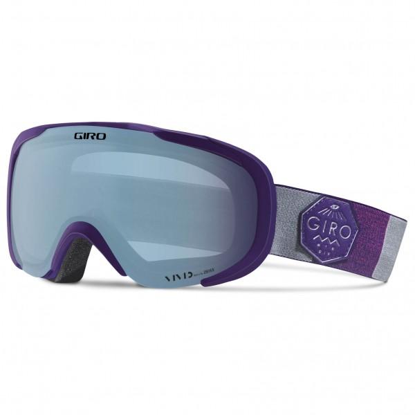 Giro - Women's Field Vivid S3 (Vlt 16%) - Gafas de esquí