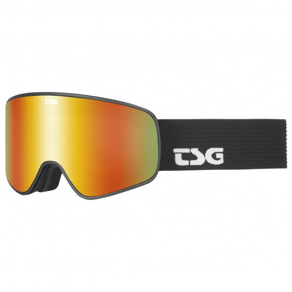 TSG - Goggle Amp S3 (VLT 3-18%) - Skibrillen