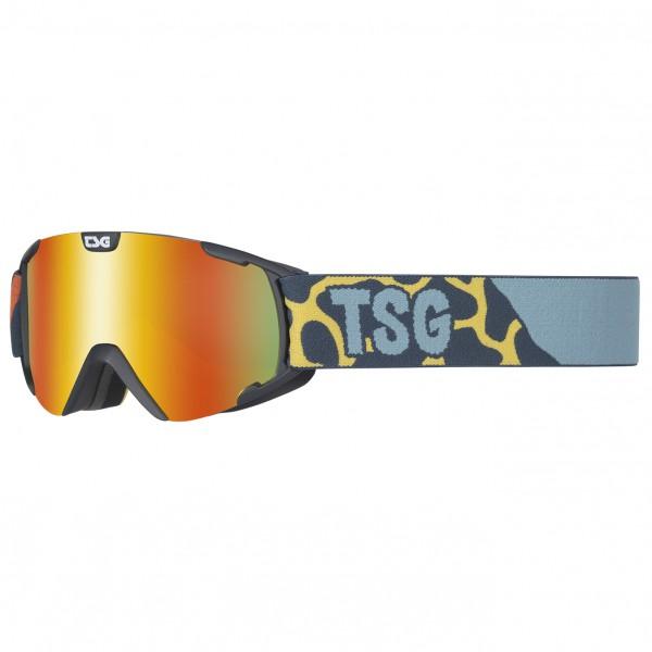 TSG - Goggle Expect Mini S3 (VLT 3-18%) - Skibrille