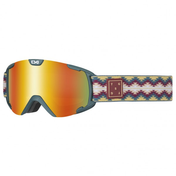 TSG - Goggle Expect S3 (VLT 3-18%) - Gafas de esquí