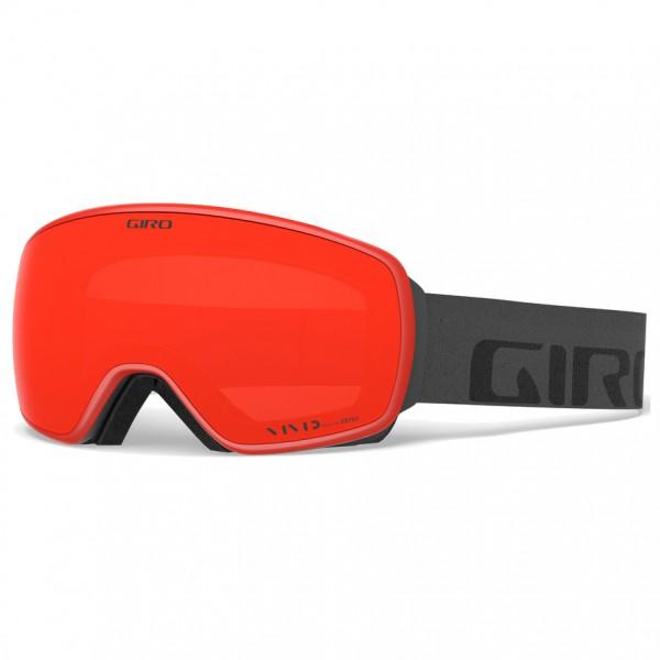 Giro - Agent Vivid S2 37% VLT / Vivid S1 62% VLT - Skibrille