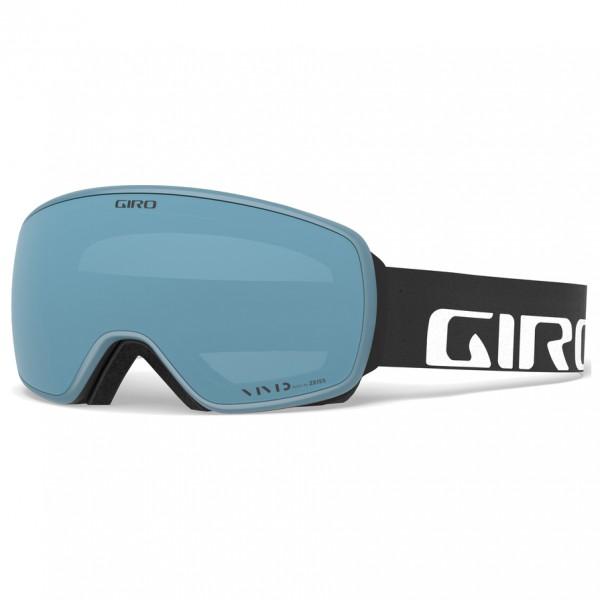 Giro - Agent Vivid S3 18% VLT / Vivid S1 62% VLT - Ski goggles
