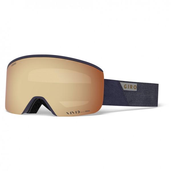 Giro - Axis Vivid S2 19% VLT / Vivid S1 62% VLT - Skibrillen