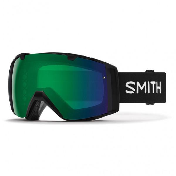 Smith - I/O ChromaPOP Mirror S2 23% / S1 50% VLT - Skibrille