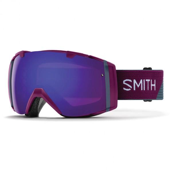 Smith - I/O ChromaPOP S2 - Skibrillen