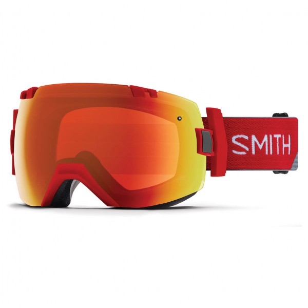 Smith - I/OX ChromaPOP S3 - Skibrillen
