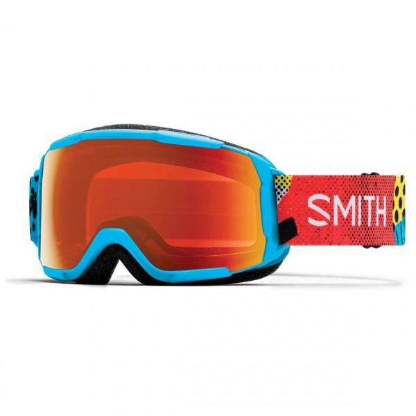 Smith - Kid's Grom ChromaPOP S2 - Gafas de esquí