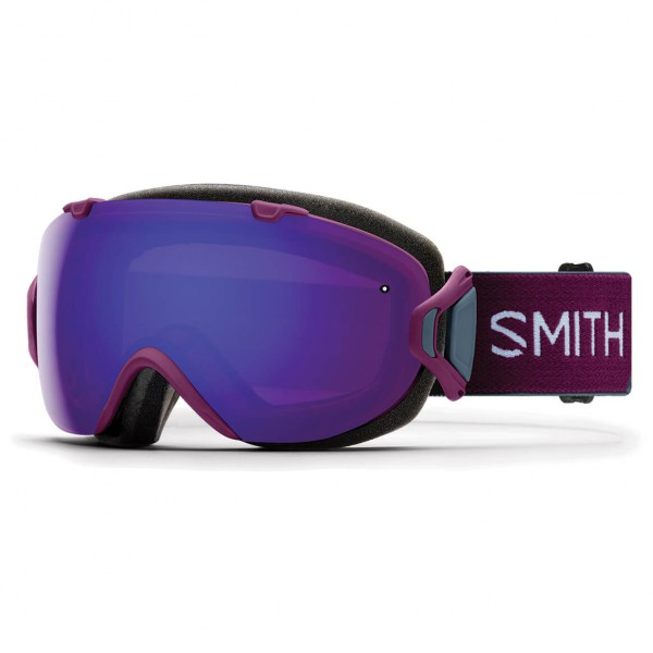 Smith - Women's I/OS ChromaPOP S2 - Maschera da sci