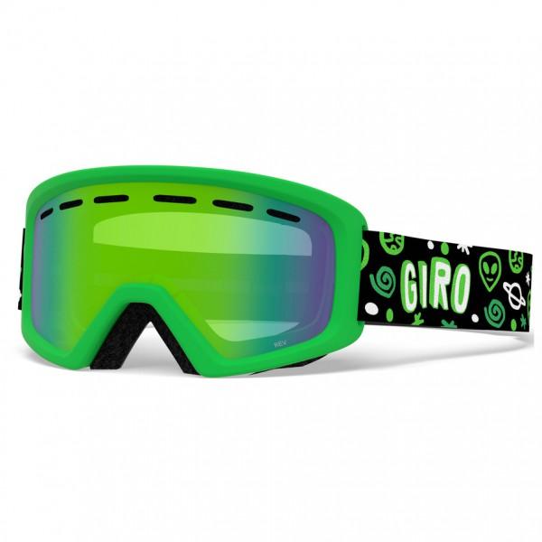Giro - Kid's Rev S2 26% VLT - Skibrille