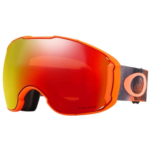 Oakley - Airbrake XL Prizm S2 VLT 20% + S2 VLT 20% - Skibriller