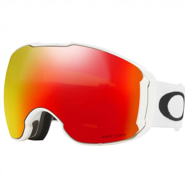 Oakley - Airbrake XL Prizm S2 VLT 20% + S2 VLT 21% - Skidglasögon