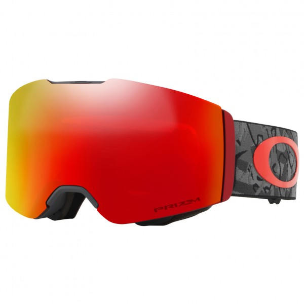 Oakley - Fall Line Prizm S2 (VLT 20%) - Skibrille