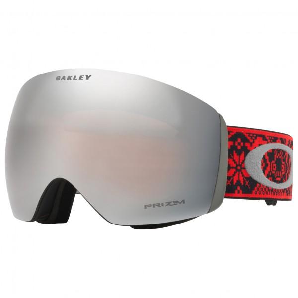 Oakley - Flight Deck Prizm S3 (VLT 10%) - Skidglasögon