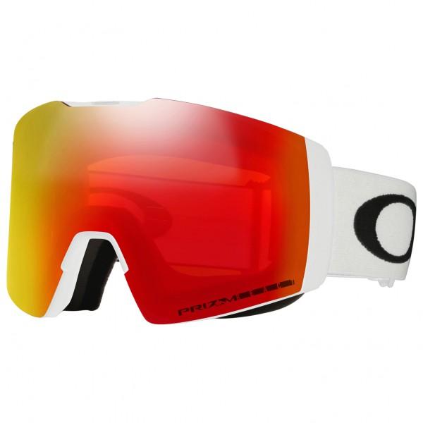 Oakley - Prizm React S1-S4 - Skibriller