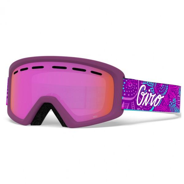 Giro - Kid's Rev S2 37% VLT - Ski goggles