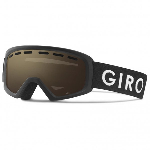 Giro - Kid's Rev S2 39% VLT - Skibrillen