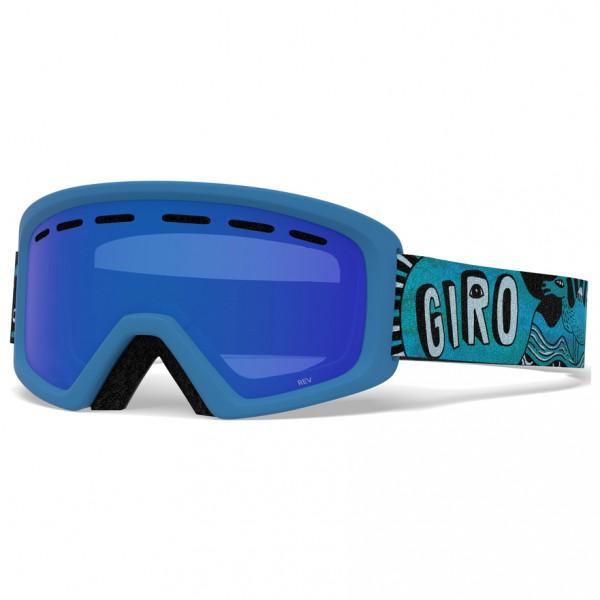 Giro - Kid's Rev S3 10% VLT - Skibrille