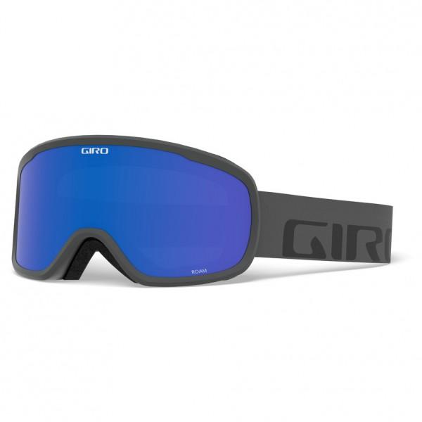Giro - Roam S3 10% VLT / S0 84% VLT - Skibrillen