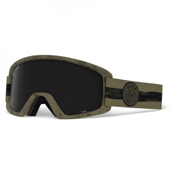 Giro - Semi S3 9% VLT / S0 84% VLT - Skidglasögon