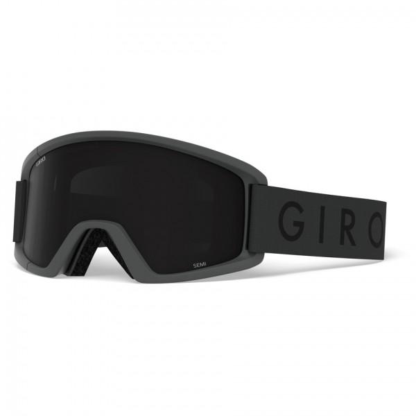 Giro - Semi S3 9% VLT / S0 84% VLT - Ski goggles