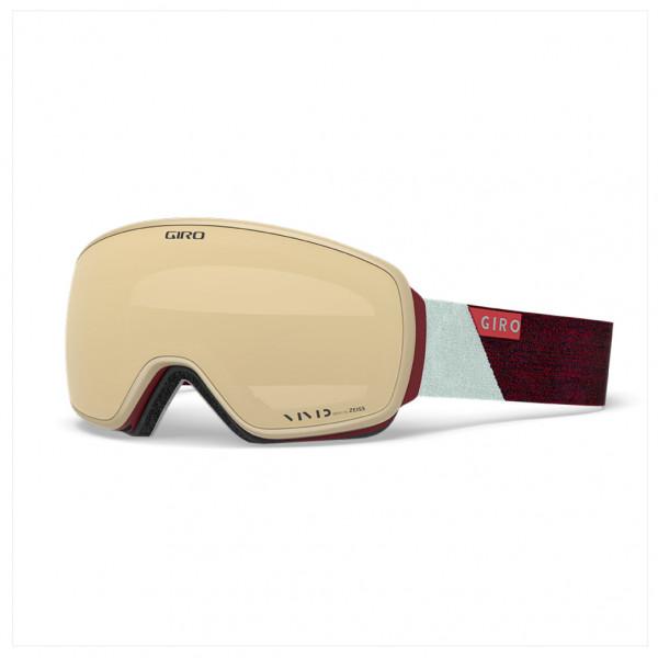 Giro - Women's Eave Vivid S2 19% VLT / Vivid S1 62% VLT - Skidglasögon