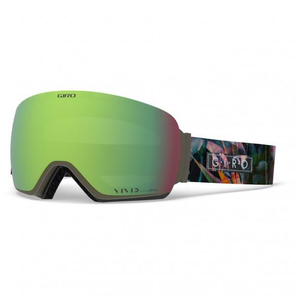 Giro - Women's Lusi Vivid S2 22% VLT / Vivid S1 62% VLT - Skidglasögon