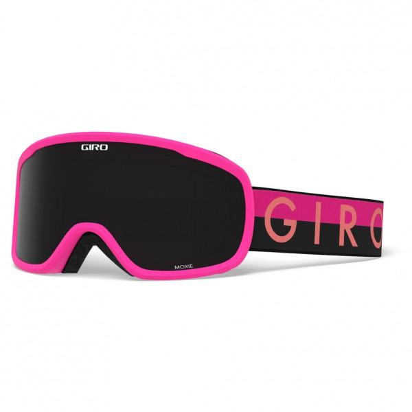 Giro - Women's Moxie S3 9% VLT / S0 84% VLT - Masque de ski