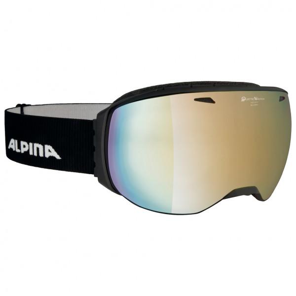 Alpina - Big Horn QVMM S2-3 - Ski goggles