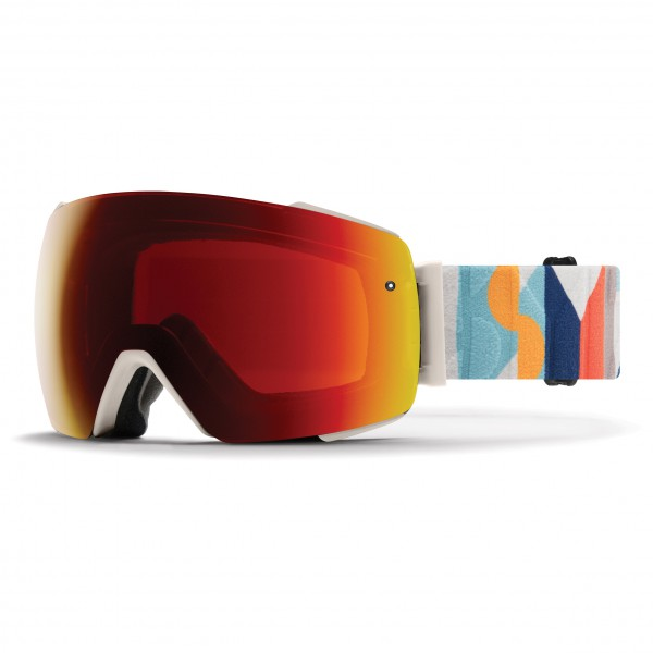 Smith - I/O Mag ChromaPop S3 (VLT 16%) / S1 (VLT 50%) - Gafas de esquí