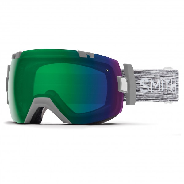 Smith - I/OX ChromaPop S2 (VLT 23%) / S1 (VLT 50%) - Skidglasögon