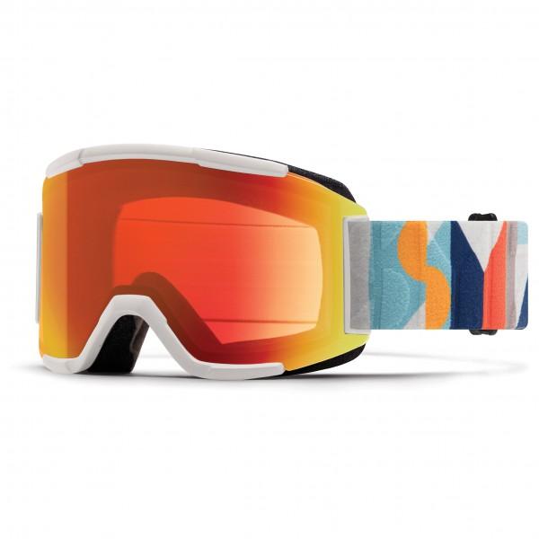 Smith - Squad ChromaPop S2 (VLT 25%) / S1 (VLT 69%) - Skibrillen