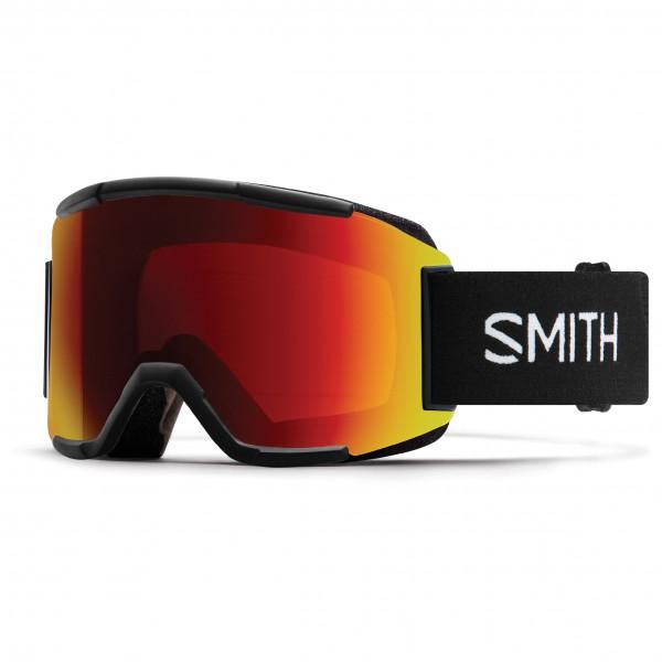 Smith - Squad ChromaPop S3 (VLT 16%) / S1 (VLT 69%) - Ski goggles
