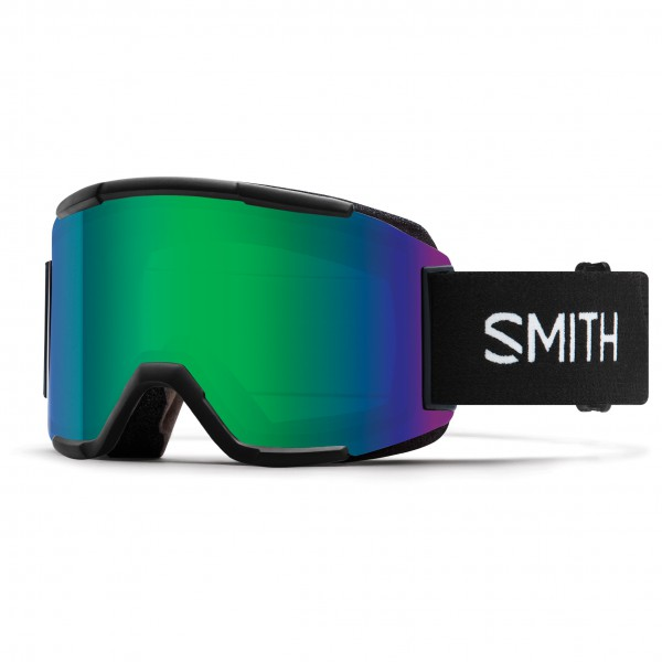 Smith - Squad S3 (VLT 12%) - Skidglasögon