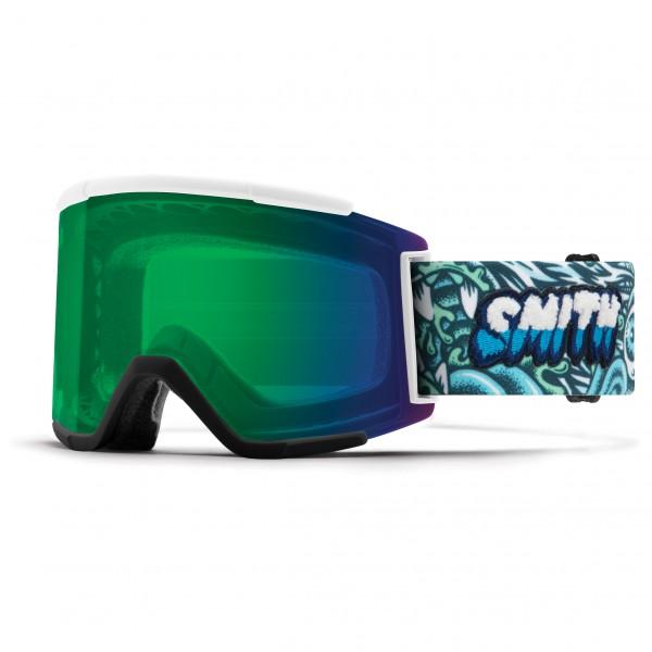 Smith - Squad XL ChromaPop S2 (VLT 23%) / S1 (VLT 50%) - Skidglasögon