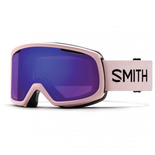 Smith - Women's Riot ChromaPop S2 (VLT 23%) / S1 (VLT 69%) - Ski goggles
