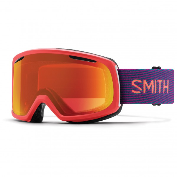 Smith - Women's Riot ChromaPop S2 (VLT 25%) / S1 (VLT 69%) - Skibriller