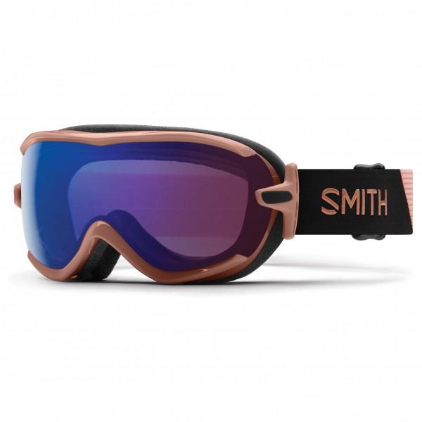 Smith - Women's Virtue Sph ChromaPop S1/2 (VLT 30-50%) - Ski goggles