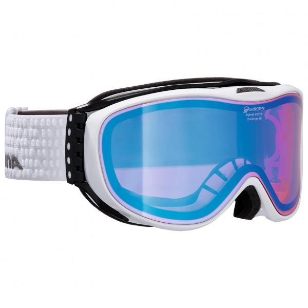 Alpina - Challenge 2.0 Quattroflex Mirror S2 - Skibriller