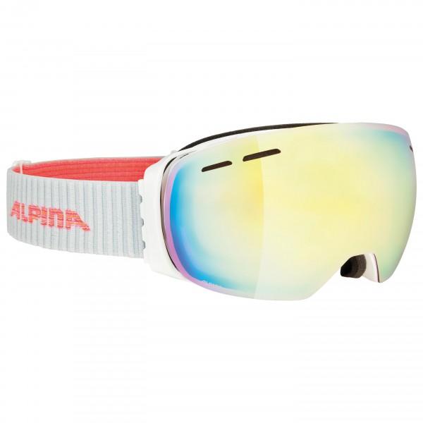 Alpina - Granby Quattro Varioflex Multi Mirror S2-3 - Skibriller