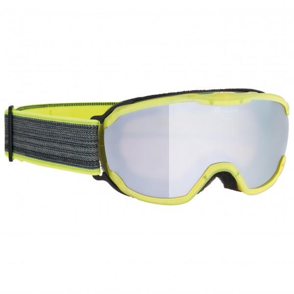 Alpina - Kid's Pheos Junior MultiMirror S3 - Skibriller
