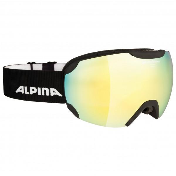 Alpina - Pheos Quattroflex MultiMirror S2 - Skibrille