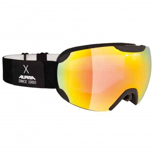 Alpina - Pheos QuattroVarioflex MultiMirror - Skibrille