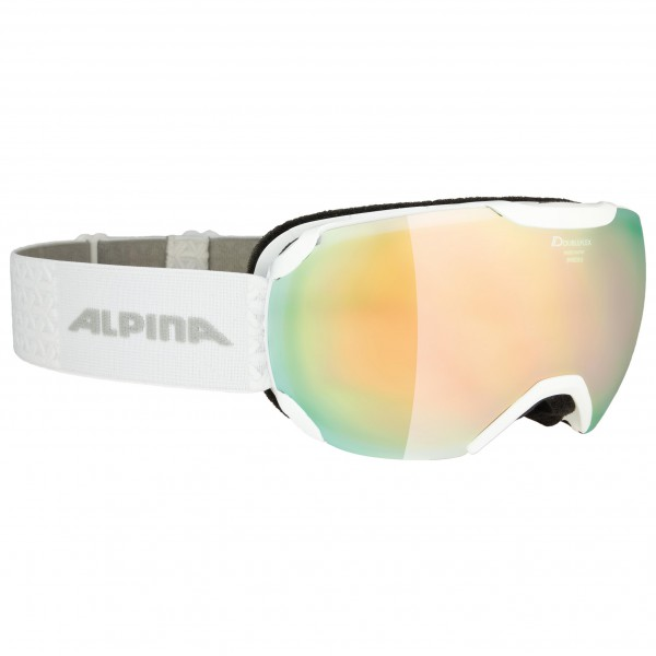 Alpina - Pheos S MultiMirror S2 - Ski goggles